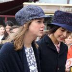 Een hoedje. Alvast een van de modetrends van winter2020